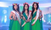Kumarika Miss Natural 2016 Grand Finale held