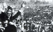 Bangabandhu's Homecoming Day today