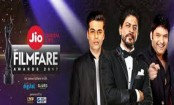 Nomination lists for 62nd Jio Filmfare Awards 2017