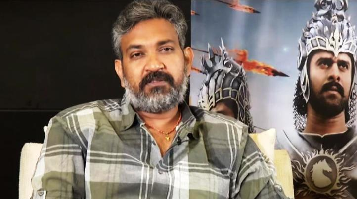 I've put my actors in difficult positions: SS Rajamouli on Baahubali 2