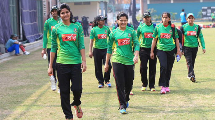 Bangladeshi Tigress to face Proteas Thursday in first ODI