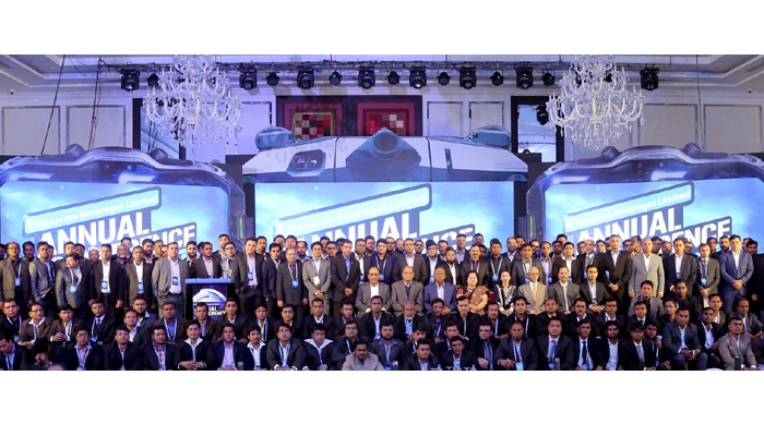 Transcom Beverages Limited Annual Conference 2017 held