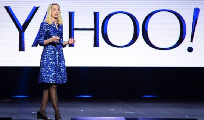 Yahoo to rename as Altaba, CEO Mayer leaving board