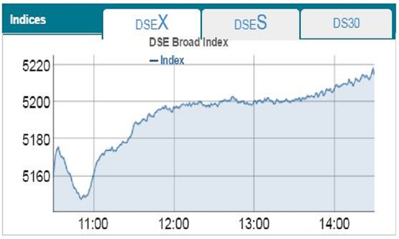Both DSE, CSE open optimistic