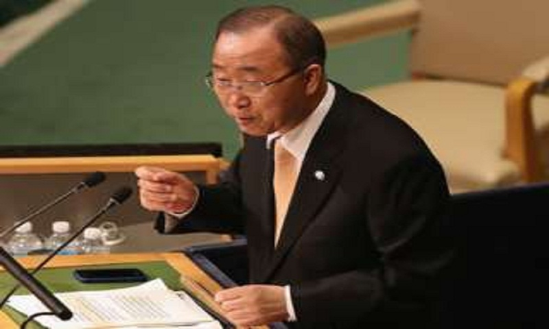 Ban Ki-moon's brother, nephew charged with bribery in US
