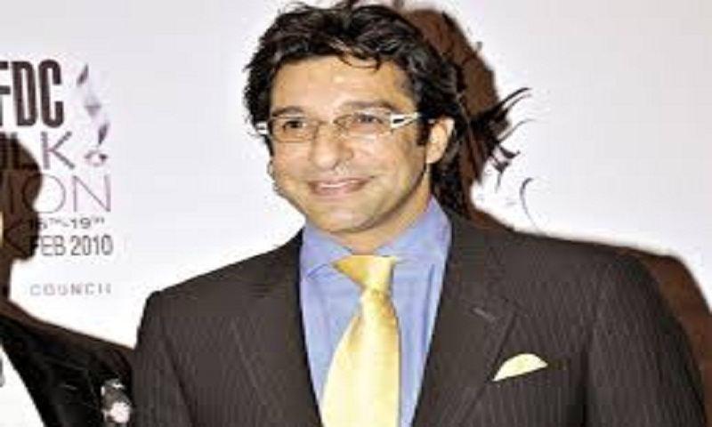 Road rage case: Arrest warrant issued against Wasim Akram