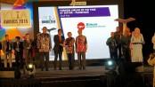 Biman Bangladesh wins award from Kuala Lumpur airport