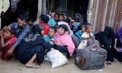 Myanmar envoy to meet Bangladesh prime minister Wednesday over Rohingya crisis