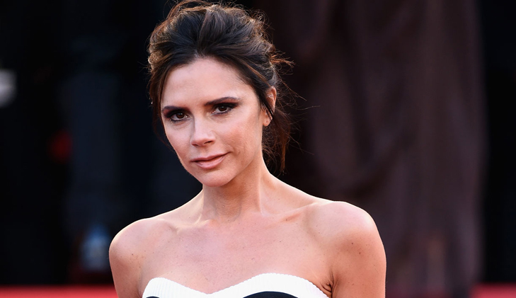 Victoria Beckham regrets 'messing with' breast implants