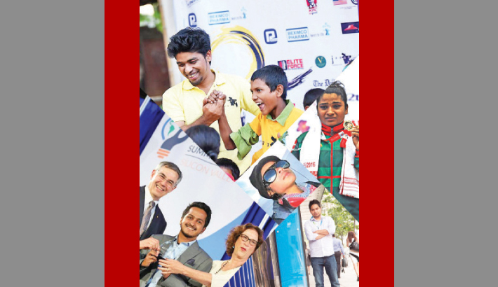 Youths Who Have Made Bangladesh Proud