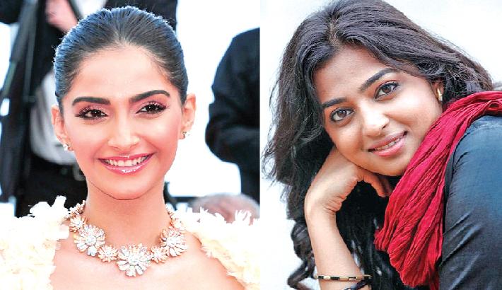Sonam, Radhika to star in Padman