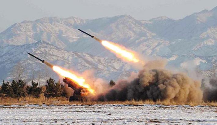 'N Korea has plutonium for 10 nuke bombs'