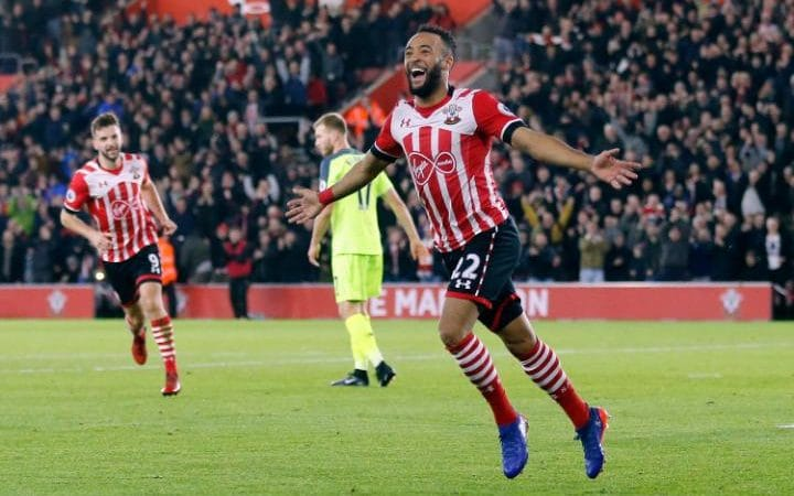 Southampton beat Liverpool 1-0 League Cup semi-final