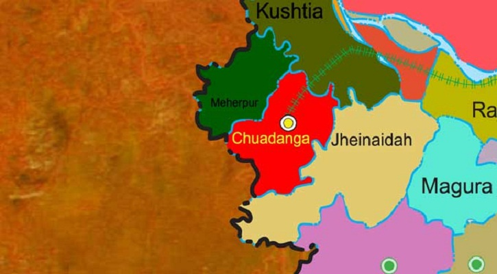 Man kills elder brother over land dispute in Chuadanga