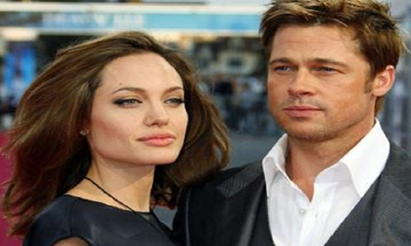 Angelina Jolie, Brad Pitt to work together to reunify family
