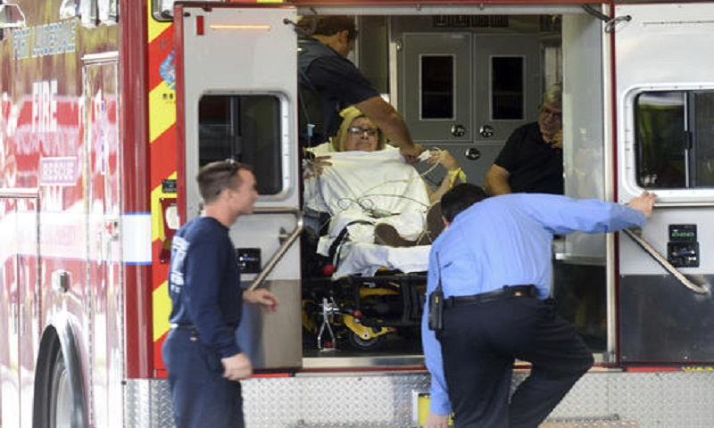 5th person killed in Florida airport shooting was from Ohio