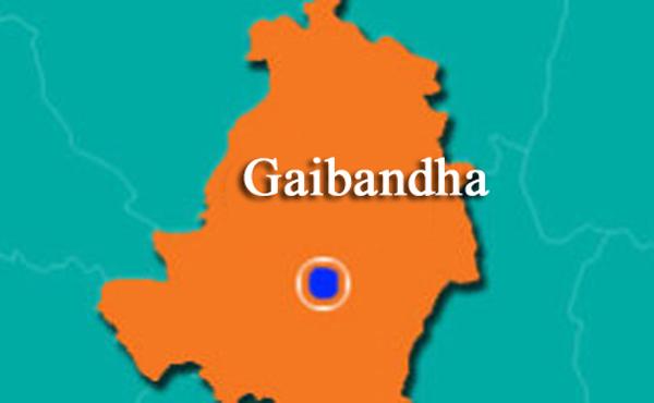 Infant boy killed in Gaibandha road crash