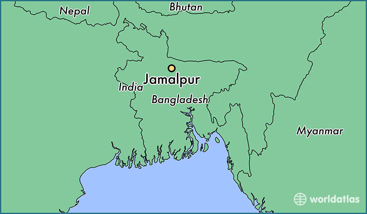 Woman stabbed dead 'by nephew' in Jamalpur