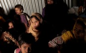 'There are no homes left': Rohingya tell of rape, fire and death in Myanmar
