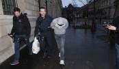 Suspects in Kim Kardashian jewelry raid admitting involvement: Police