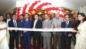 IDLC Inaugurates environment friendly branch in financial industry