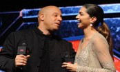 'It is such a blessing that Deepika is in my life': Vin Diesel