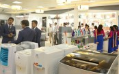 Walton displays over 500 products at Dhaka International Trade Fair