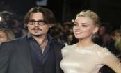 Johnny Depp and Amber Heard's divorce finalised