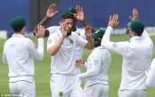 South Africa crush Sri Lanka by innings and 118 runs, secure 3-0 whitewash