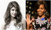 Priyanka Chopra joins hands with Michelle Obama for education campaign