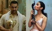 Aamir Khan and Alia Bhatt bag the top honours at Filmfare Awards