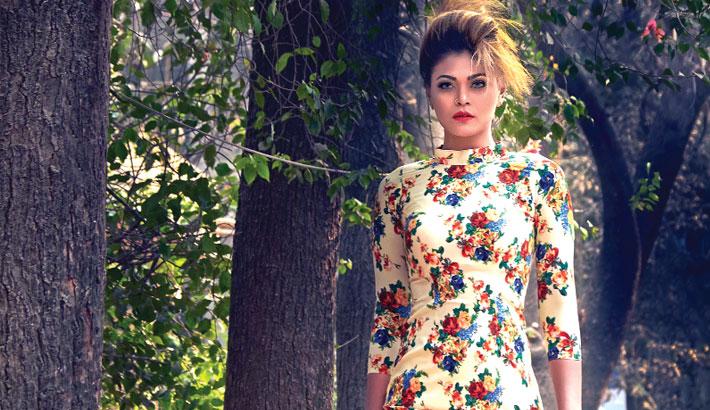 Enduring  Floral fashion