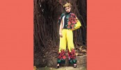 Blooming Fashion