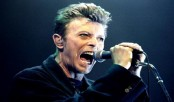 David Bowie nominated for Brit Awards