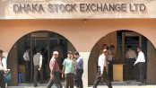 Dhaka Stock Exchange turnover crosses Tk.1800 crore
