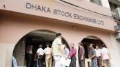 Both Dhaka Stock Exchange, Chittagong Stock Exchange showing positive