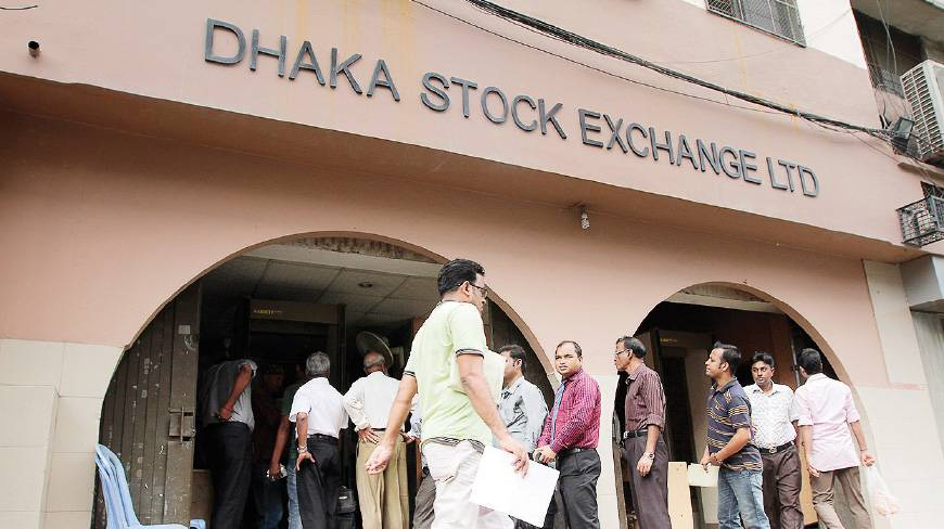 a report on dhaka stock exchange Dhaka stock exchange (dse) dhaka stock exchange is the first & biggest stock exchange of the country the operation of dhaka stock exchange started on may 14, 1964 after renaming east pakistan stock exchange limited in the beginning dse was a physical stock exchange and used to trade in the open outcry system.