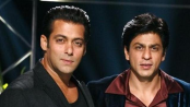 Shah Rukh to play a magician in Salman's film Tubelight: Reports