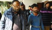 Nasirnagar attack accused Rasraj released on bail
