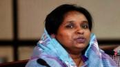 Narayanganj City Corporation mayor Ivy calls on President