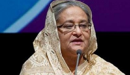 Prime Minister Hasina says govt firm to ensure compliance of Ready Made Garment industry