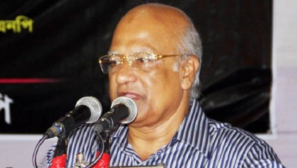 BNP to take to streets if EC not formed as per people's desire