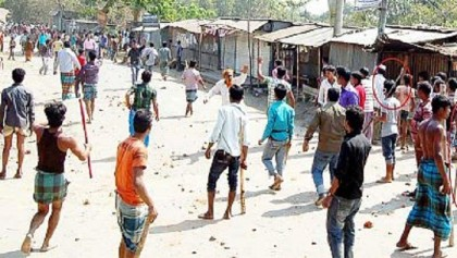 Sunamganj clash over water body grabbing leaves 3 dead