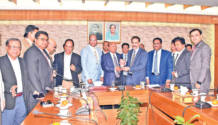 Govt to form task force to  facilitate investment: Tofail