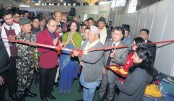 3rd Bangladesh Expo kicks off in Nepal