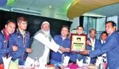 Bashundhara LPG holds view-exchange meeting in Khulna