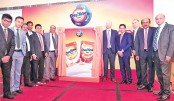 Danish re-launches nutrition product 'Ovaltine'