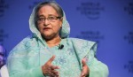 PM Hasina wants SAARC to remain 'alive' (Video)
