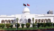 President wraps up EC talks with political parties