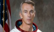 Last astronaut to walk on the moon, dies at 82